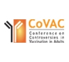 Launch website - 1st International Conference on Controversies in Vaccination in Adults (CoVAC)